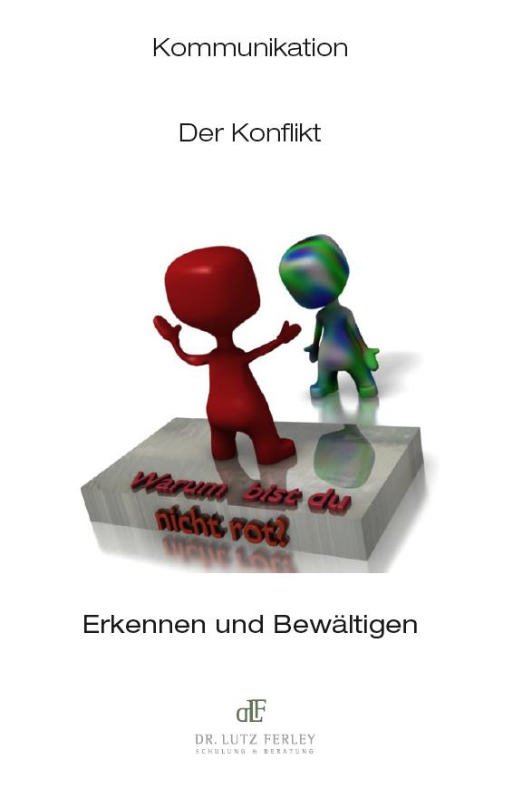 Titelblatt des Arbeitsheftes zum Seminar
